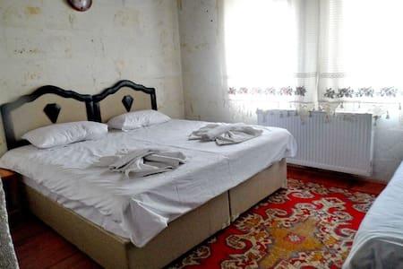 Muskara Cave Hotel - avanos - Bed & Breakfast