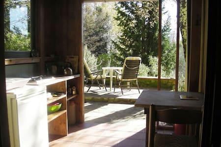 Gemütliche Ferienwohnung - Sassofortino - Apartment