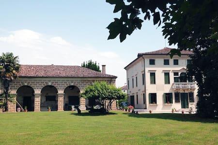 Venitian Villa - Casale sul Sile - Villa