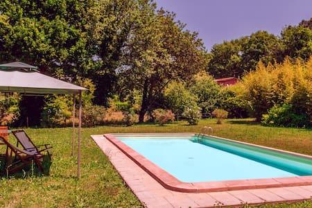 Villa La Rusticuccia - Il Fienile - Hus