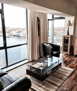 Apartment overlooking the Shannon - Apartamento
