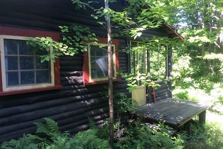 Rustic Cottage for 2 - Faház