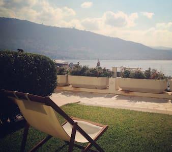 Beach studio near Byblos - Apartmen