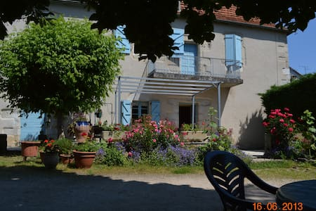 Le Galiot - House