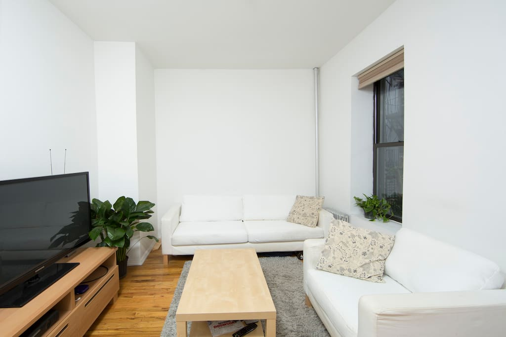 Central &private room near park/sub