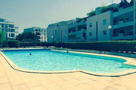 Appartement au centre de Dijon - Dijon