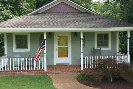 Convenient to Nashville too! - Brush Creek - Villa