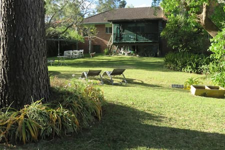 Spacious Family Size home with park like garden - Asquith
