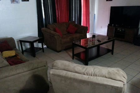 Perfect home - Oldsmar - Apartment