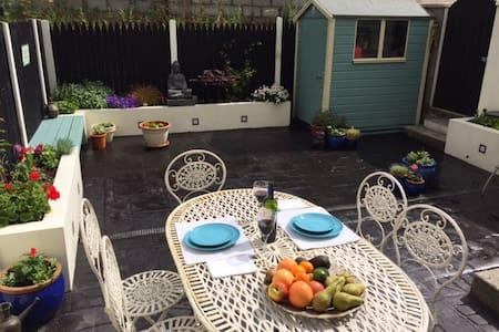 Double room in  Relaxing House. - Midleton - Bed & Breakfast