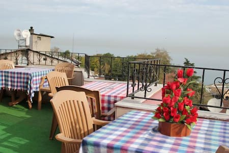 In The Center Of Trabzon - Bed & Breakfast