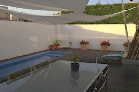 Apartamento en vivienda unifamiliar - Rocafort - Bed & Breakfast
