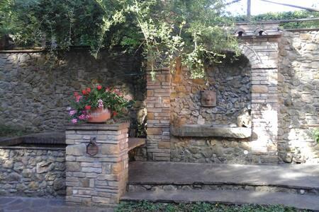 Nella terra degli Etruschi 3 - Townhouse