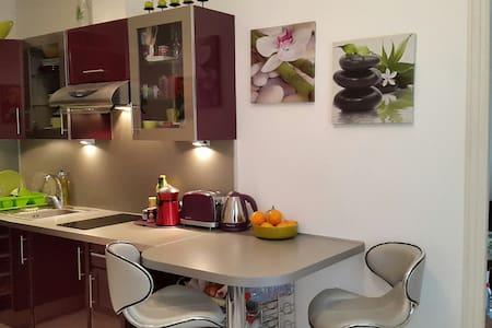 25 m² - Paris Centre