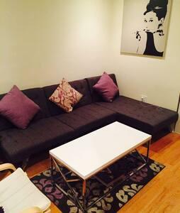Prime location Williamsburg Apt - Brooklyn - Apartment