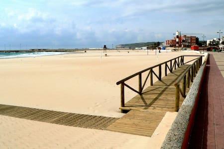 Acogedora casita a 3min de la playa