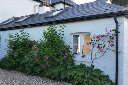 Self contained annexe+parking - Hambrook, Chichester - Hus