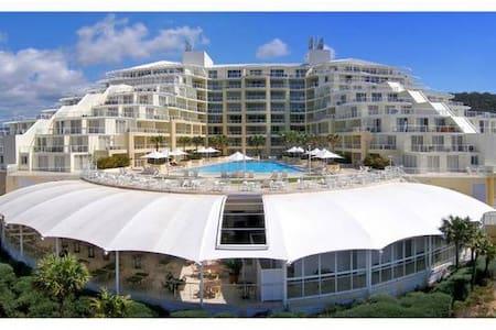 Ettalong Beach Resort 2B Apartment - Apartamento