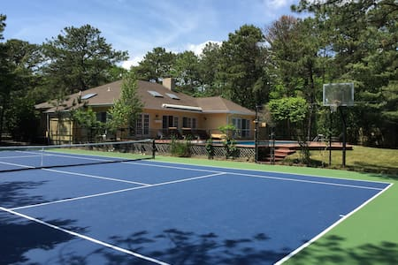 Luxury Hamptons Vacation Home - House