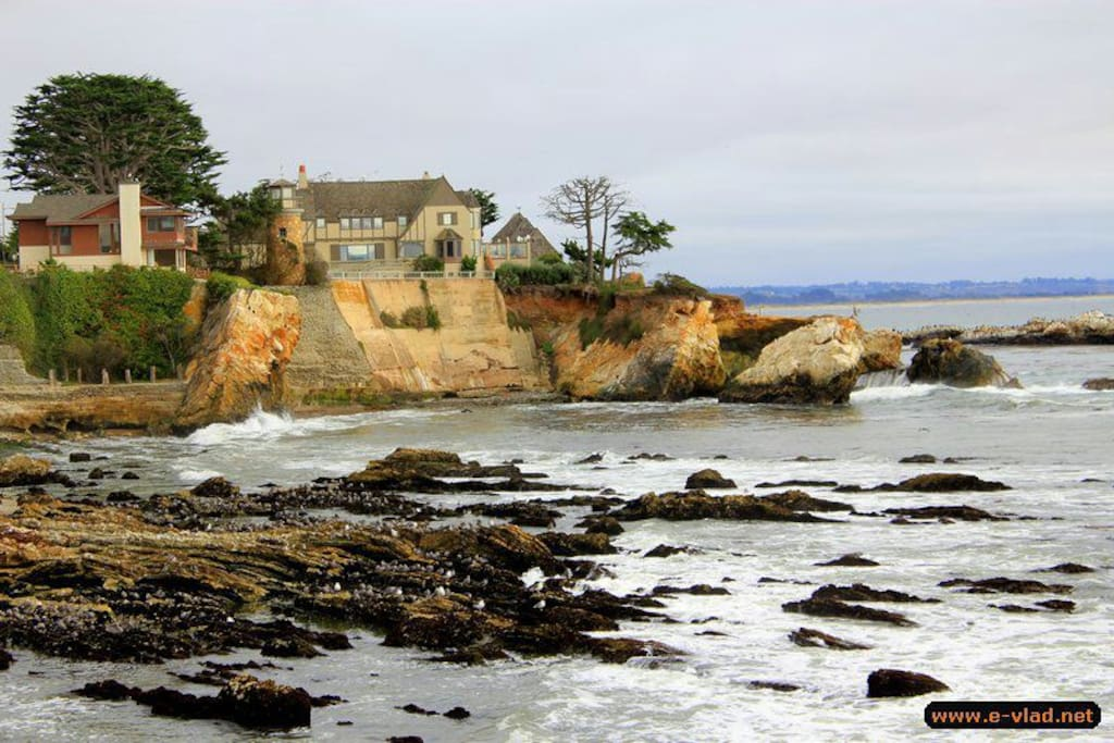 Steps To The Beach Apartments For Rent In Pismo Beach