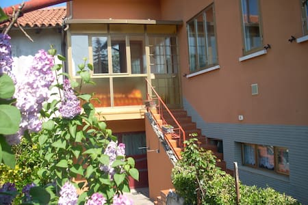 house for rent near Triest - Basovizza - Hus