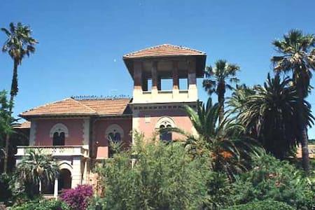 Independent apart. in Liberty villa - Santa Marinella - Apartment