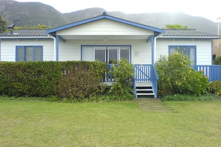 Blue Note Self-Catering Cottage - Kabin