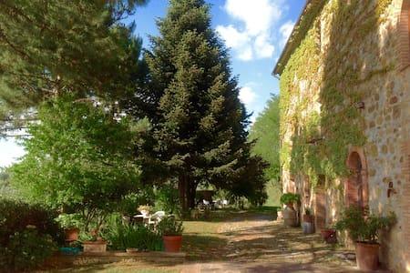 Stone villa XIXCentury super view