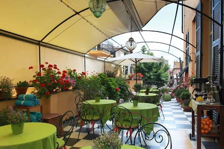 locanda il maestrale camera economy - Bed & Breakfast