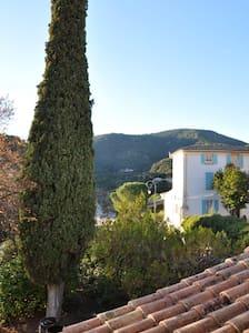 Gîte 8 personnes en Drôme provençale - Propiac