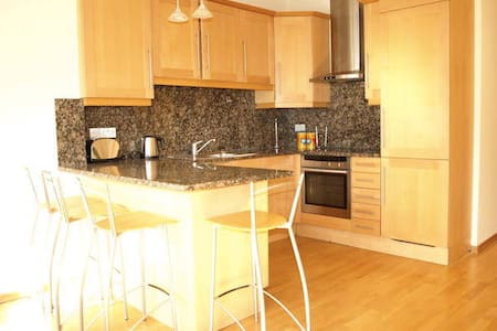 Superb Flat in Centre of Camden!