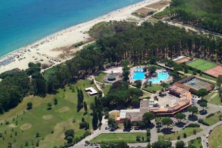 appartamento in villaggio turistico - Sant'Andrea Apostolo Dello Ionio Marina