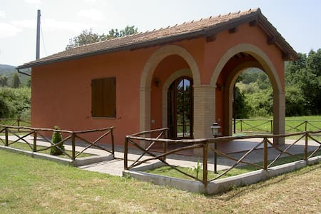 COUNTRY HOUSE 5 KM FROM THE SEA - Scarlino - House