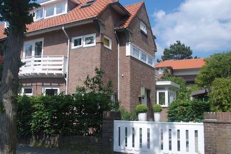 Family Beach house - Den Haag - Villa