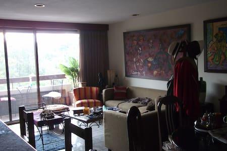 Nice bedroom apartment on zone 15