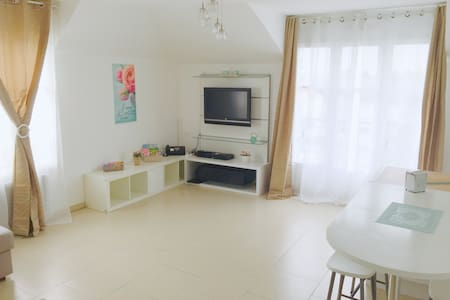 Appartement Disneyland Paris - Daire