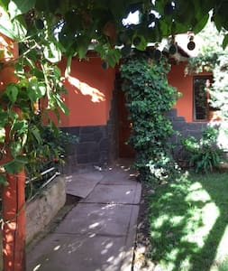 Cincha Wasi - Private room 1 of 3bedroom Home - Urubamba - House