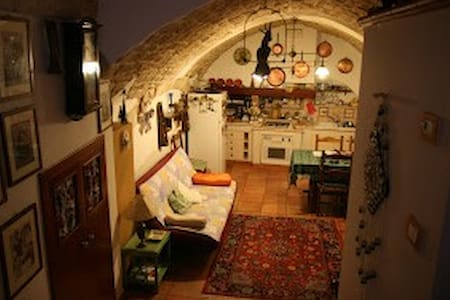 Antichi colori - Haus