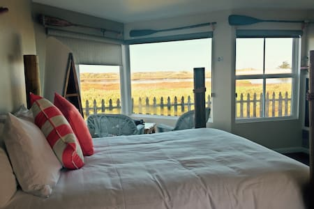 River Front- Waterfront Shower room - Bed & Breakfast