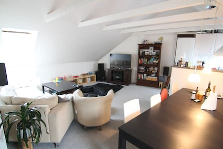 Appartment in Vejle near LEGOLAND