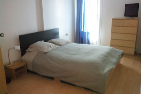 Large room 15 min to Paris center