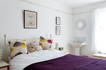Very central, quiet and cosy - Maison