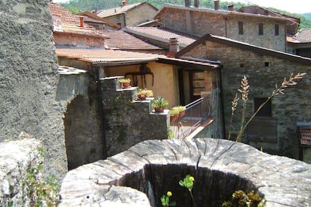 Stanza 3 letti singoli in Toscana - Rumah