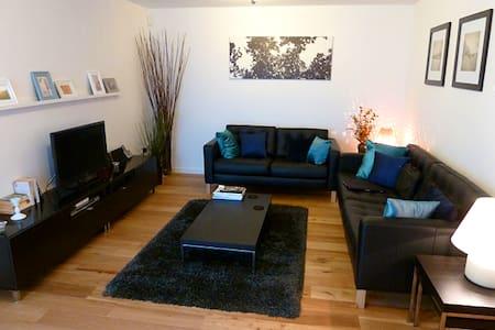 Modern Seaside Luxury - Carnoustie - Lägenhet