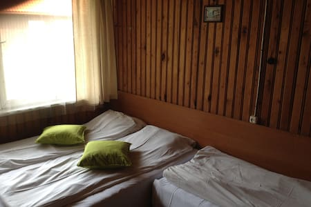 Guest house Zunda - Nida - Appartement