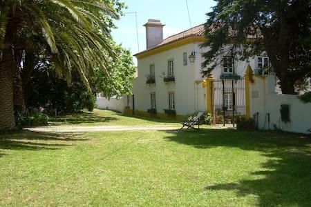 Quinta dos Arneiros - Casa de Campo - Turcifal