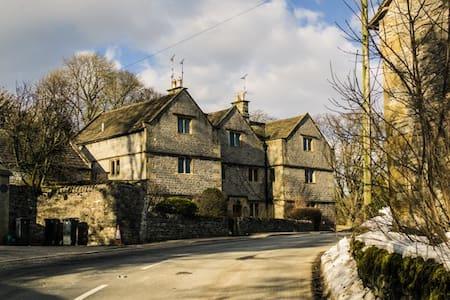 Historic Grade II Listed Property - Casa