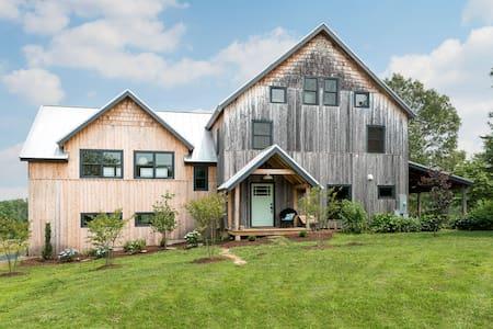 Modern Farmhouse in Keswick - Keswick - Maison