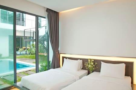 NA Boutique Hotel and Apartment - Krong Preah Sihanouk - Apartment