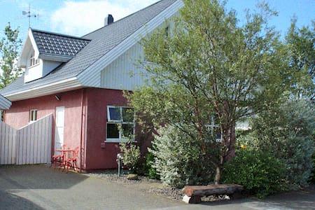Nice house, 30 min. from Reykjavik